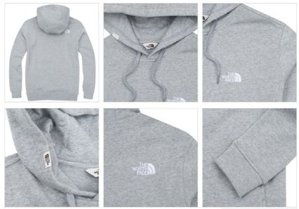THE NORTH FACE Hoodies Unisex Hoodies 14