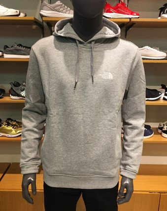 THE NORTH FACE Hoodies Unisex Hoodies 15