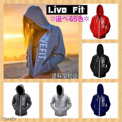 Pullovers Unisex Long Sleeves Plain Cotton Hoodies