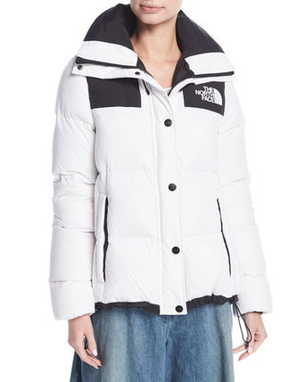 sacai Collaboration Down Jackets