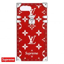 Supreme Street Style Collaboration Smart Phone Cases