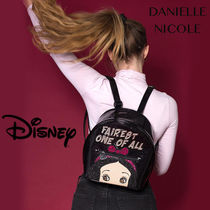DANIELLE NICOLE Collaboration Backpacks