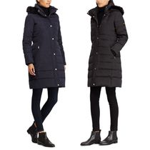 Ralph Lauren Down Jackets