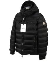 MONCLER EDWARD Short Down Jackets