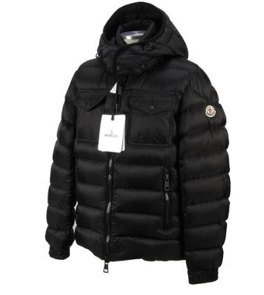 Short Down Jackets