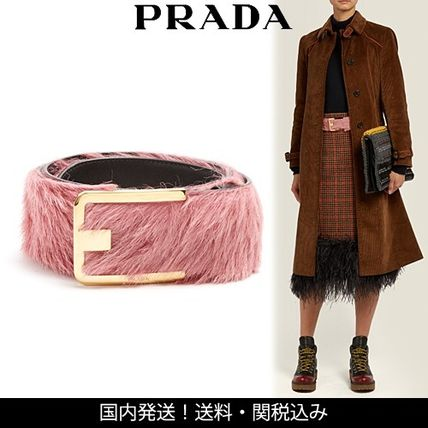 PRADA Leather Belts