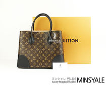 Louis Vuitton FLANDRIN [London department store new item]