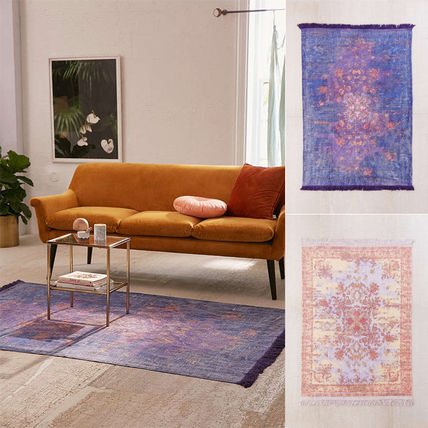 Urban Outfitters Flower Patterns Carpets & Rugs