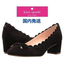 kate spade new york Kitten Heel Pumps & Mules