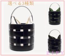 VASIC Straw Bags