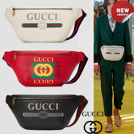 f3c6f26edaa GUCCI 2018 Cruise 2WAY Leather Bags (493869 0GCCT 8164