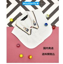 Sister Jane Casual Style Cotton Detachable Collars