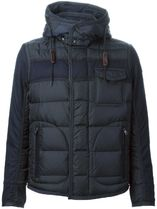 MONCLER RYAN Down Jackets