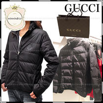 GUCCI Down Jackets