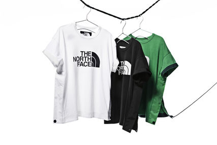 sacai Collaboration T-Shirts