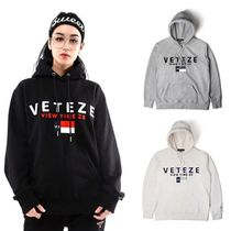 VETEZE Hoodies & Sweatshirts