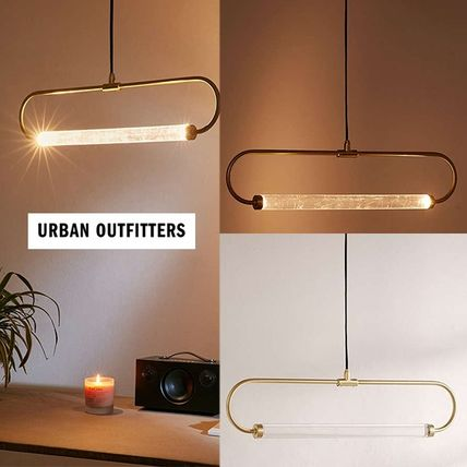 Urban Outfitters Collaboration Lighting