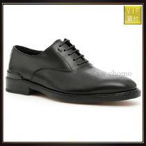 Salvatore Ferragamo Oxfords