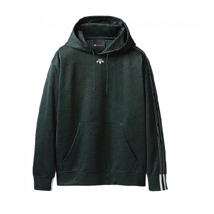 Tommy Hilfiger Hoodies Sweat Street Style Collaboration Long Sleeves Plain 2