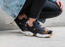 "Reebok PUMP FURY Instapump Fury W ""Jungle Book"" x Disney AQ9213"