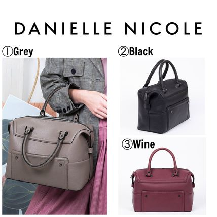Danielle Nicole Handbags Plain 5