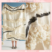 Anthropologie Collaboration Throws