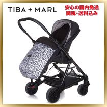 TIBA+MARL Unisex New Born Baby Slings & Accessories