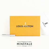 Louis Vuitton LV INITIALES TIE CLIP [London department store new item]