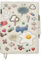 Anya Hindmarch Notebooks