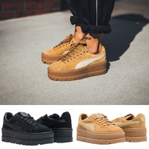PUMA Unisex Collaboration PUMA FENTY by Rihanna Low-Top Sneakers