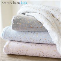 Pottery Barn Throws