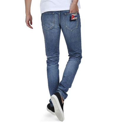 Saint Laurent More Jeans Jeans