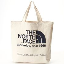 THE NORTH FACE Casual Style Unisex Shoppers