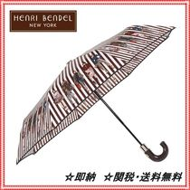 Henri Bendel Umbrellas & Rain Goods