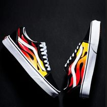 VANS OLD SKOOL Low-Top Sneakers