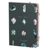 TED BAKER With Jewels Notebooks