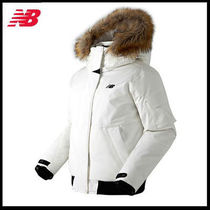 New Balance Down Jackets