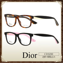 7191d3c98c2 Christian Dior Women s Black Eyewear  Shop Online in US