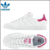 adidas Casual Style Street Style Low-Top Sneakers