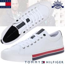 Tommy Hilfiger Stripes Unisex Sneakers
