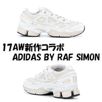 RAF SIMONS Street Style Collaboration Sneakers