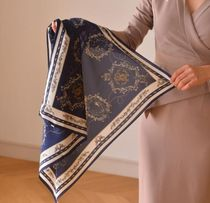 Office Style Lightweight Scarves & Shawls