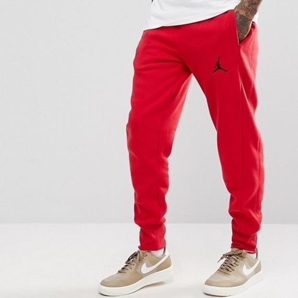 55d3f8d7646ad2 ... Nike Joggers   Sweatpants Sweat Street Style Plain Joggers   Sweatpants  ...