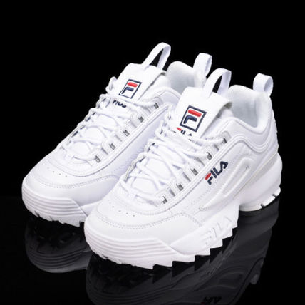 FILA Women s Sneakers  Shop Online in US  a1dfd3898
