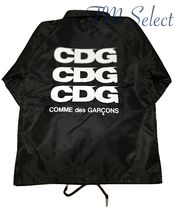 COMME des GARCONS Street Style Coach Jackets Coach Jackets