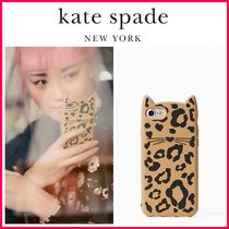 kate spade new york Silicon Smart Phone Cases