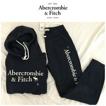 Abercrombie & Fitch Street Style Cotton Lounge & Sleepwear