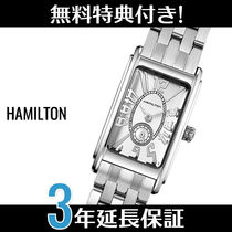 Hamilton Casual Style Quartz Watches Analog Watches