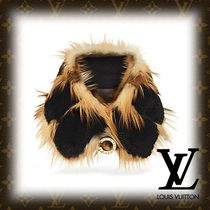 Louis Vuitton Elegant Style Detachable Collars