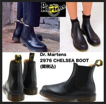 Dr Martens Casual Style Unisex Boots Boots